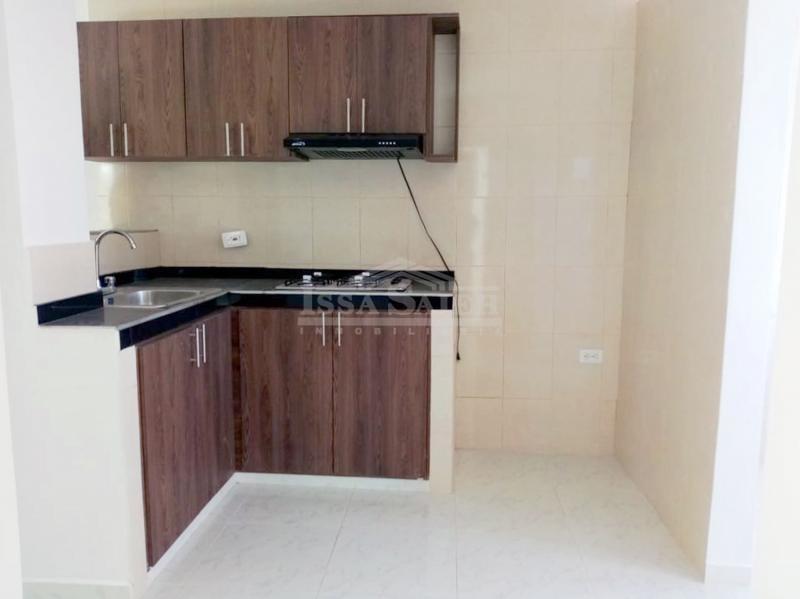 Inmobiliaria Issa Saieh Apartamento Arriendo, Lucero, Barranquilla imagen 2