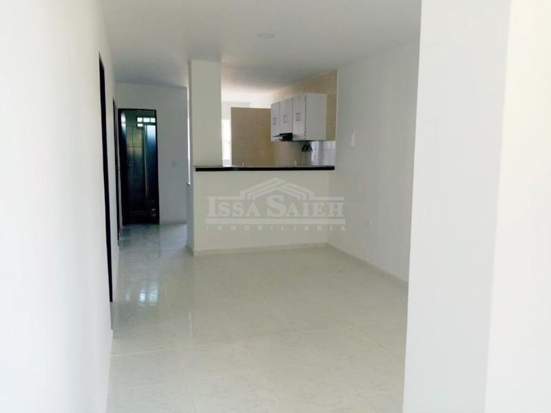 Inmobiliaria Issa Saieh Apartamento Arriendo, Lucero, Barranquilla imagen 0