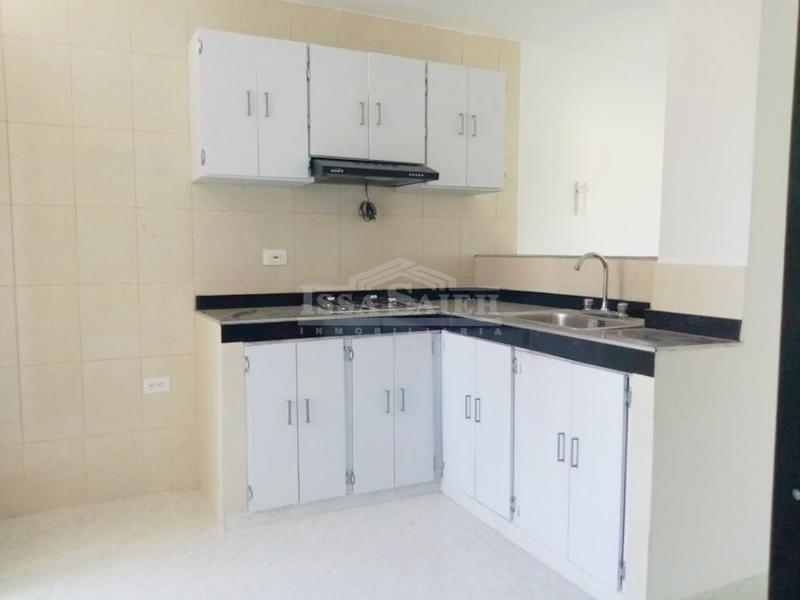 Inmobiliaria Issa Saieh Apartamento Arriendo, Lucero, Barranquilla imagen 1