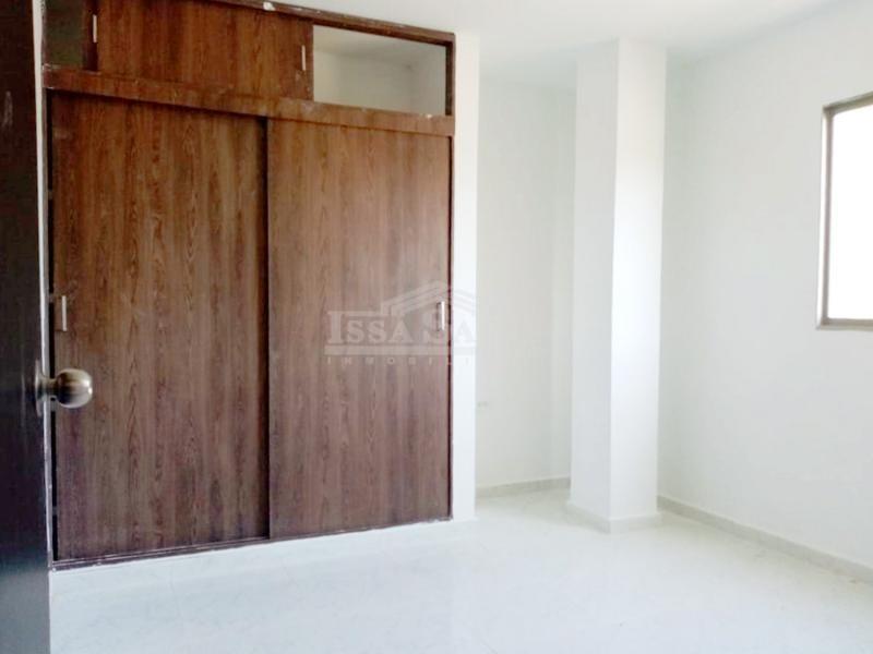 Inmobiliaria Issa Saieh Apartamento Arriendo, Lucero, Barranquilla imagen 7