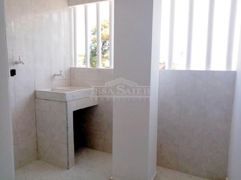 Inmobiliaria Issa Saieh Apartamento Arriendo, Lucero, Barranquilla imagen 3