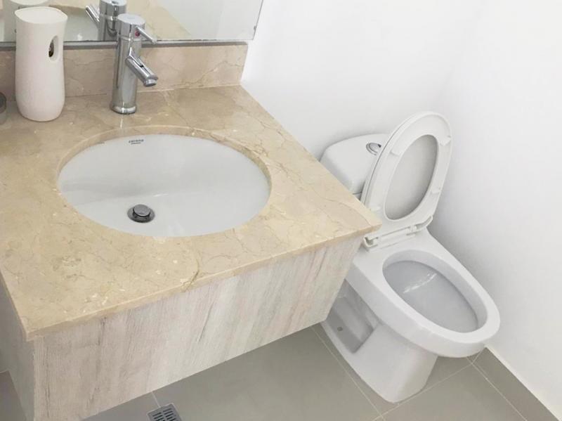 Inmobiliaria Issa Saieh Apartamento Arriendo/venta, Altos De Riomar, Barranquilla imagen 10