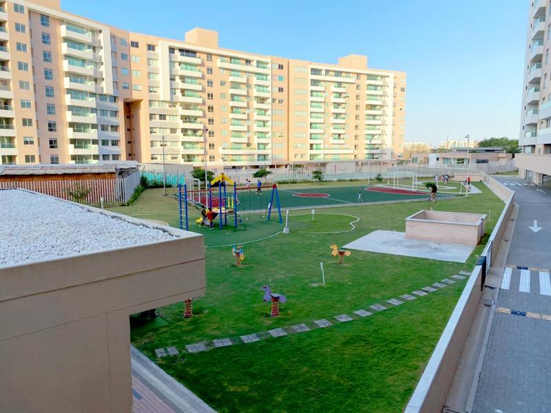 Inmobiliaria Issa Saieh Apartamento Arriendo/venta, Altos De Riomar, Barranquilla imagen 11