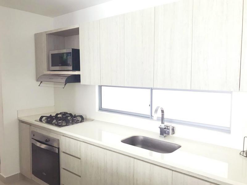 Inmobiliaria Issa Saieh Apartamento Arriendo/venta, Altos De Riomar, Barranquilla imagen 2