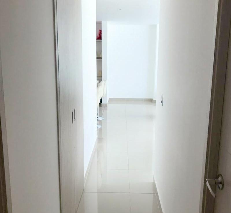 Inmobiliaria Issa Saieh Apartamento Arriendo/venta, Altos De Riomar, Barranquilla imagen 5