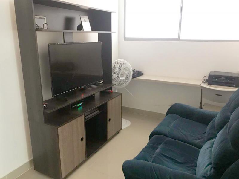 Inmobiliaria Issa Saieh Apartamento Arriendo/venta, Altos De Riomar, Barranquilla imagen 6