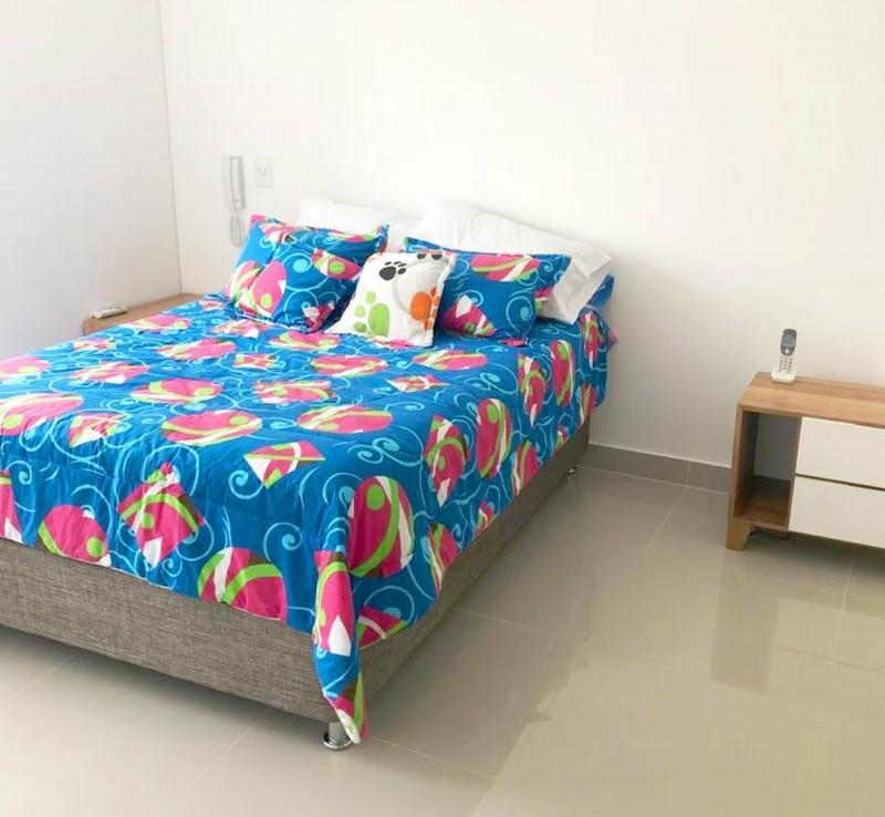 Inmobiliaria Issa Saieh Apartamento Arriendo/venta, Altos De Riomar, Barranquilla imagen 7