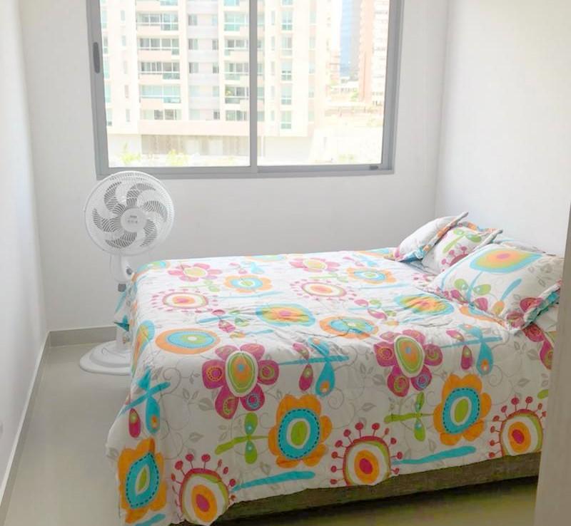 Inmobiliaria Issa Saieh Apartamento Arriendo/venta, Altos De Riomar, Barranquilla imagen 9