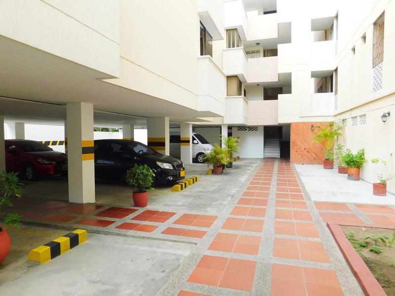 Inmobiliaria Issa Saieh Apartamento Arriendo/venta, El Prado, Barranquilla imagen 1
