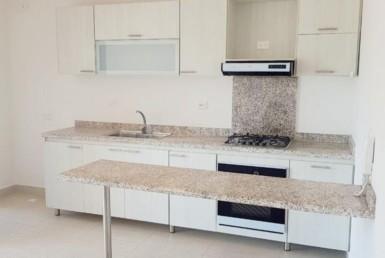Inmobiliaria Issa Saieh Apartaestudio Arriendo, Villa Santos, Barranquilla imagen 0