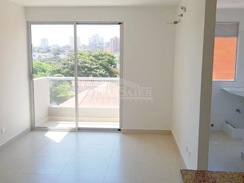 Inmobiliaria Issa Saieh Apartaestudio Arriendo, Villa Santos, Barranquilla imagen 2