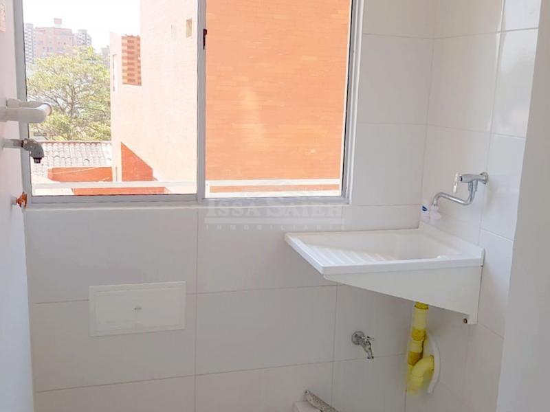 Inmobiliaria Issa Saieh Apartaestudio Arriendo, Villa Santos, Barranquilla imagen 3