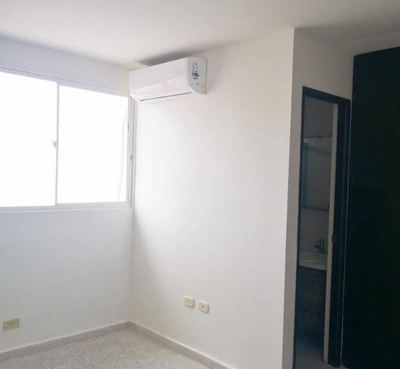 Inmobiliaria Issa Saieh Apartaestudio Arriendo/venta, Riomar, Barranquilla imagen 5