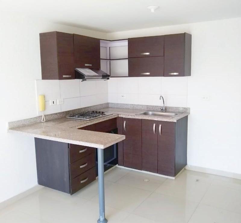 Inmobiliaria Issa Saieh Apartaestudio Arriendo, El Porvenir, Barranquilla imagen 0