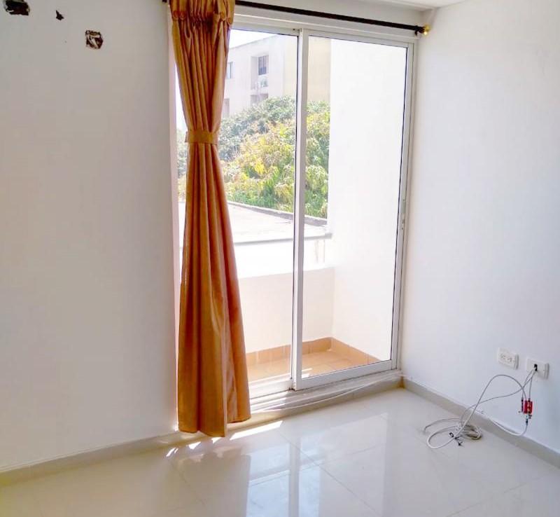 Inmobiliaria Issa Saieh Apartaestudio Arriendo, El Porvenir, Barranquilla imagen 2