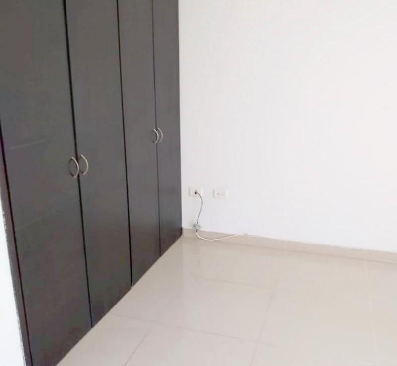 Inmobiliaria Issa Saieh Apartaestudio Arriendo, El Porvenir, Barranquilla imagen 3