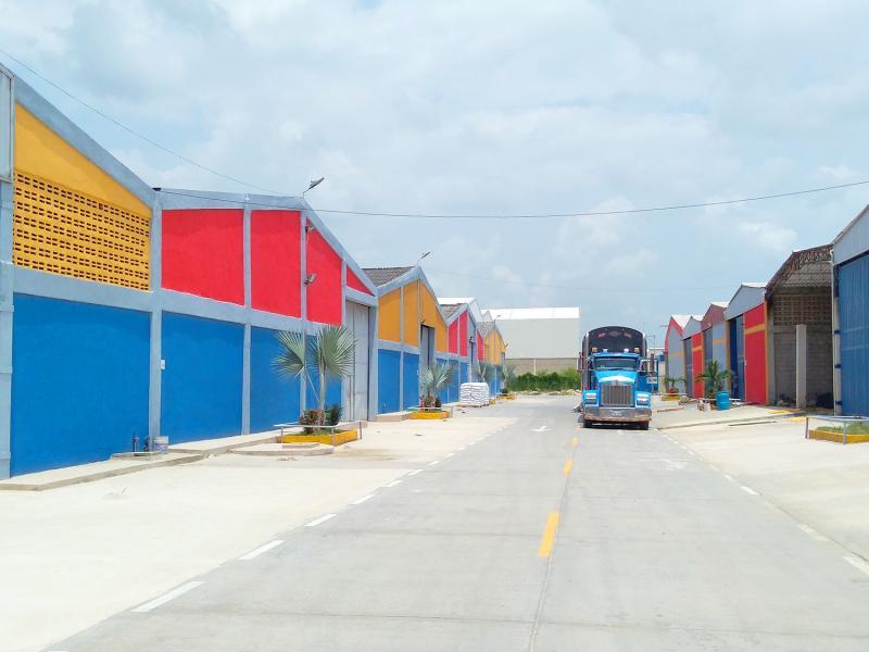 Inmobiliaria Issa Saieh Bodega Arriendo, Circunvalar, Barranquilla imagen 0