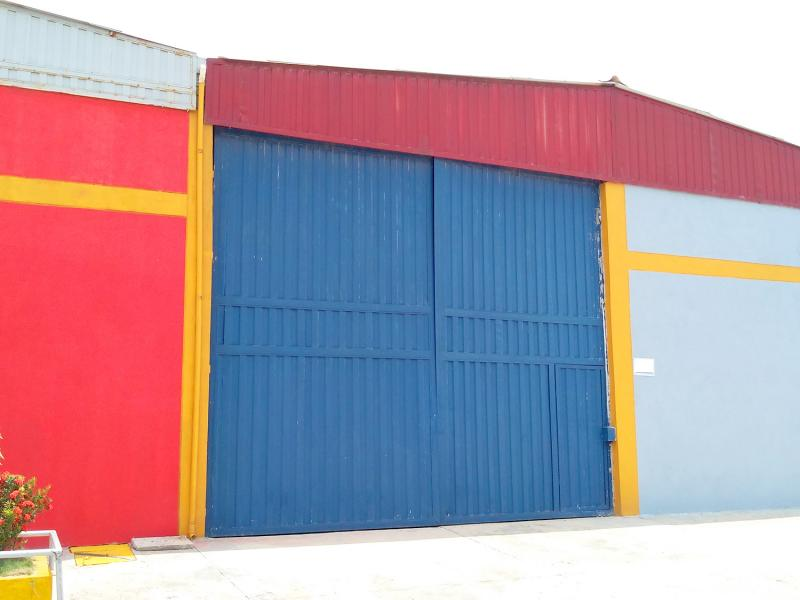 Inmobiliaria Issa Saieh Bodega Arriendo, Circunvalar, Barranquilla imagen 1