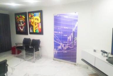 Inmobiliaria Issa Saieh Oficina Arriendo, Villa Country, Barranquilla imagen 0