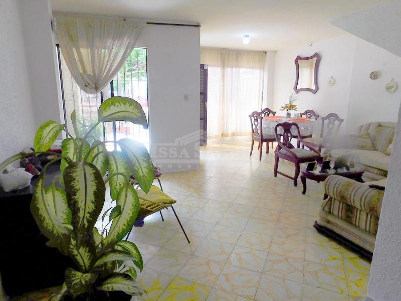 Inmobiliaria Issa Saieh Casa Venta, San José, Barranquilla imagen 1