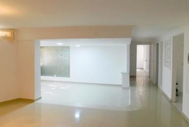 Inmobiliaria Issa Saieh Apartamento Venta, El Prado, Barranquilla imagen 0