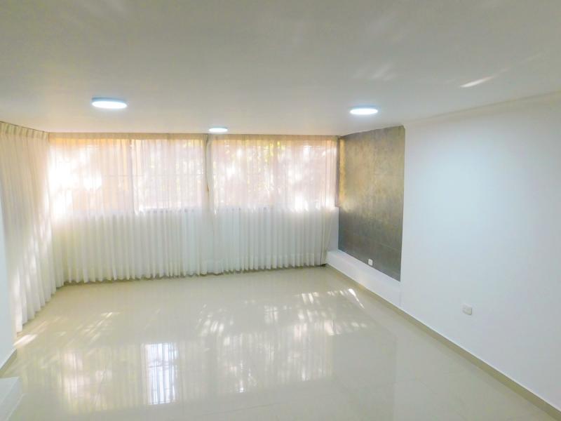 Inmobiliaria Issa Saieh Apartamento Venta, El Prado, Barranquilla imagen 1