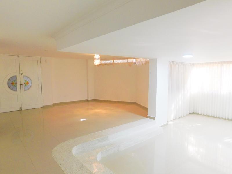 Inmobiliaria Issa Saieh Apartamento Venta, El Prado, Barranquilla imagen 2