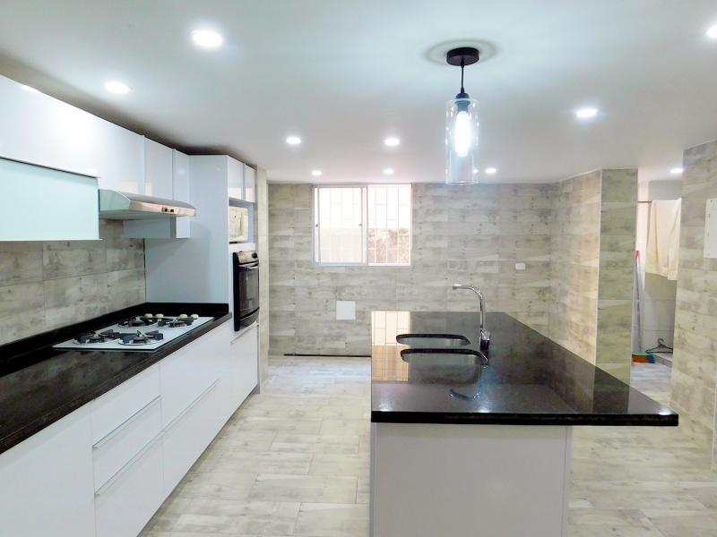Inmobiliaria Issa Saieh Apartamento Venta, El Prado, Barranquilla imagen 4