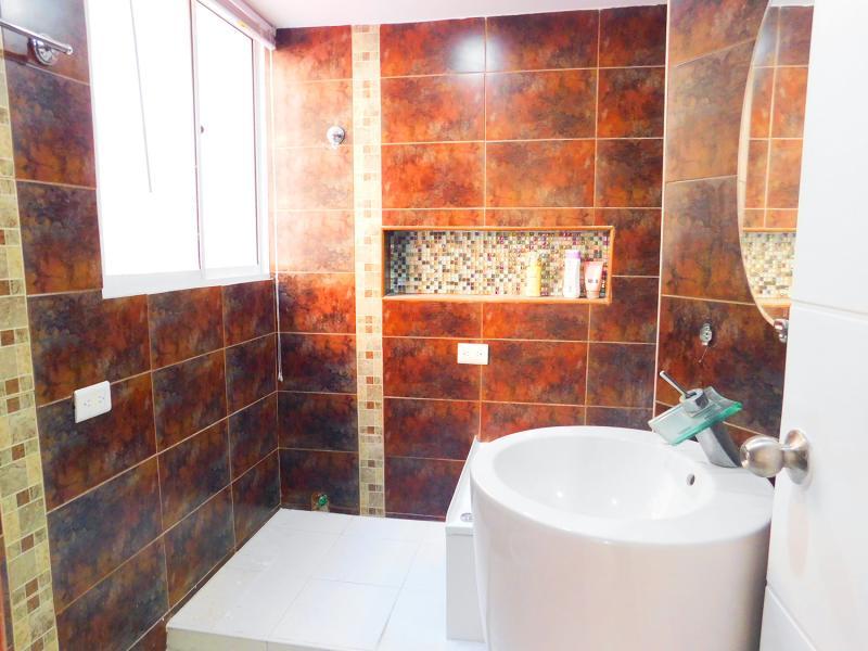 Inmobiliaria Issa Saieh Apartamento Venta, El Prado, Barranquilla imagen 8