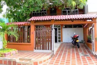 Inmobiliaria Issa Saieh Casa Venta, Paraíso, Barranquilla imagen 0