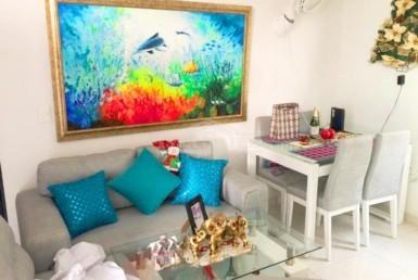 Inmobiliaria Issa Saieh Apartaestudio Venta, Boston, Barranquilla imagen 0