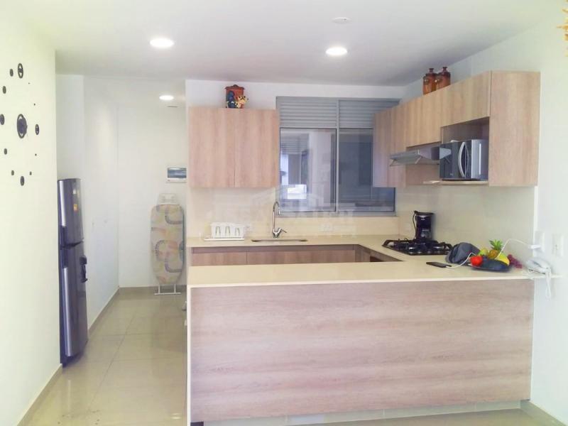 Inmobiliaria Issa Saieh Apartamento Venta, Portal Del Genovés, Barranquilla imagen 2