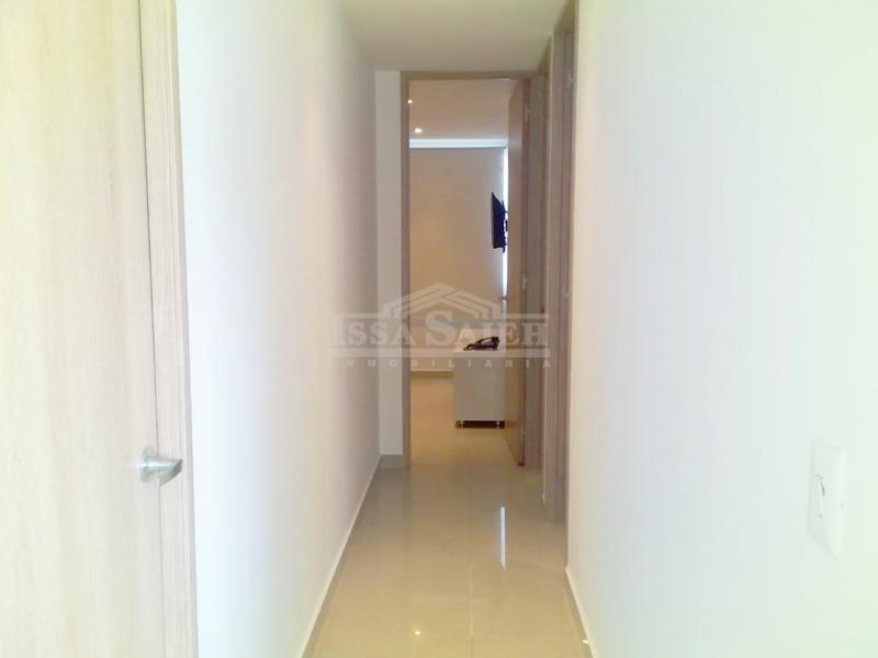 Inmobiliaria Issa Saieh Apartamento Venta, Portal Del Genovés, Barranquilla imagen 3