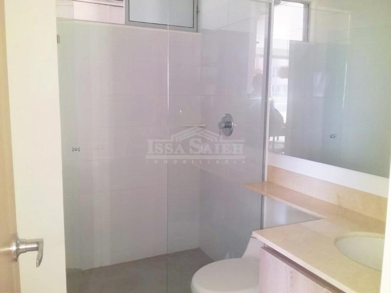 Inmobiliaria Issa Saieh Apartamento Venta, Portal Del Genovés, Barranquilla imagen 7