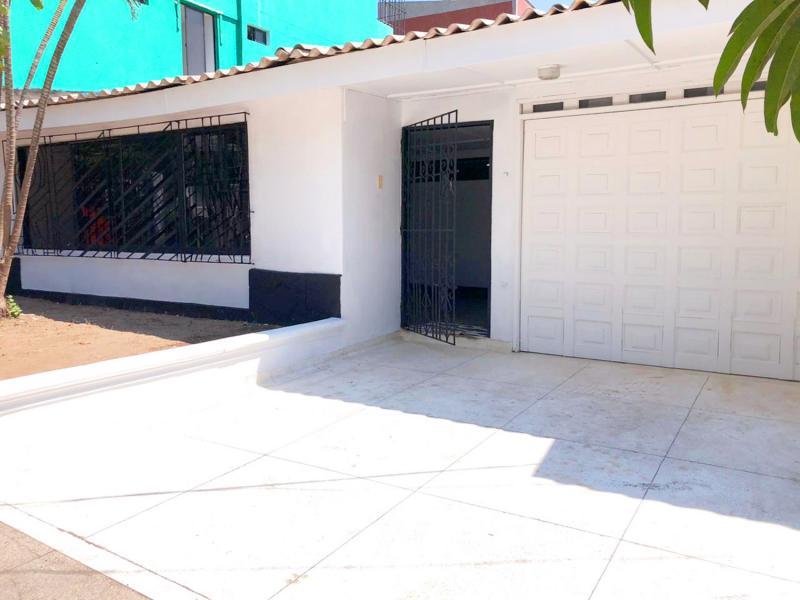 Inmobiliaria Issa Saieh Casa Venta, El Castillo, Barranquilla imagen 1