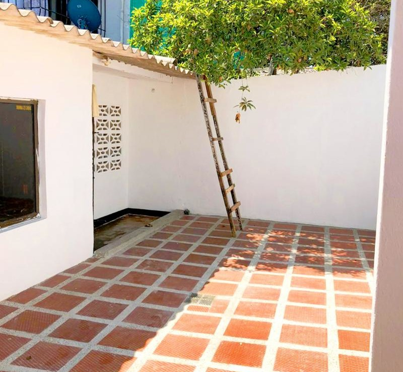Inmobiliaria Issa Saieh Casa Venta, El Castillo, Barranquilla imagen 5