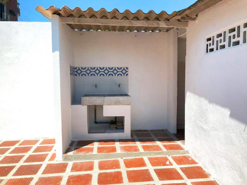 Inmobiliaria Issa Saieh Casa Venta, El Castillo, Barranquilla imagen 6
