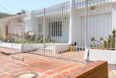 Inmobiliaria Issa Saieh Casa Arriendo, El Prado, Barranquilla imagen 0
