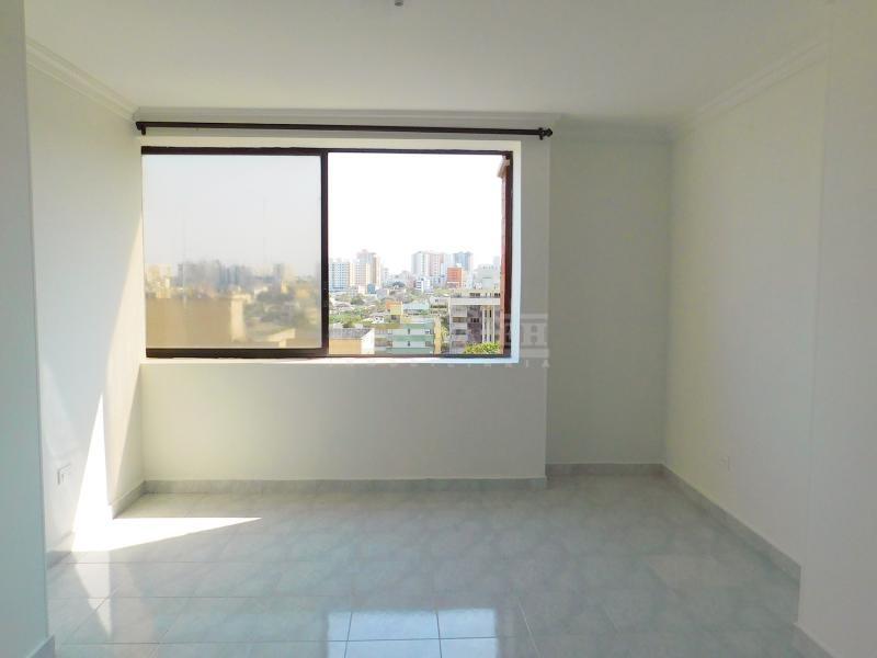 Inmobiliaria Issa Saieh Apartamento Arriendo, El Prado, Barranquilla imagen 1