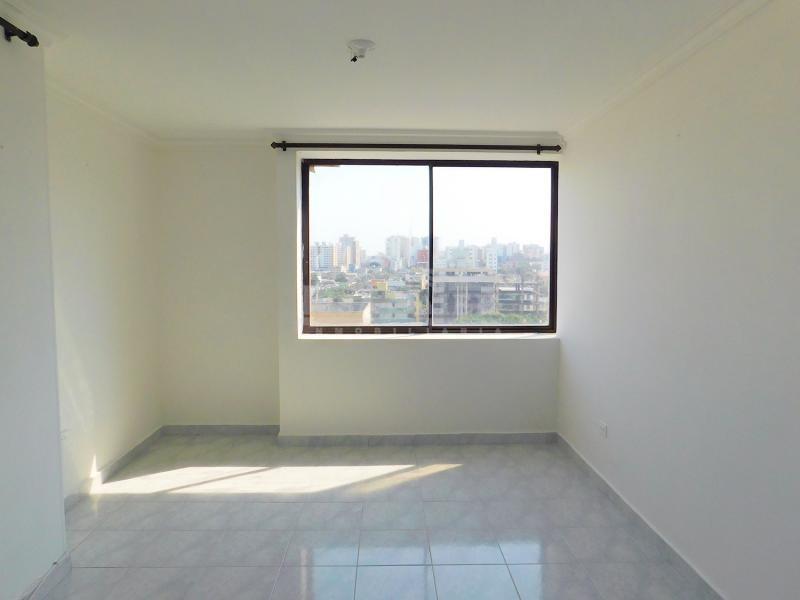 Inmobiliaria Issa Saieh Apartamento Arriendo, El Prado, Barranquilla imagen 3