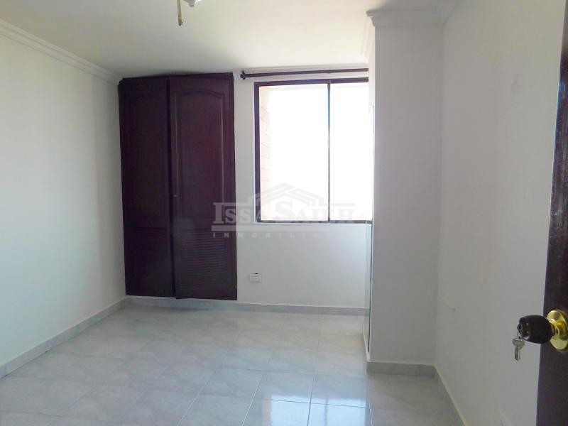 Inmobiliaria Issa Saieh Apartamento Arriendo, El Prado, Barranquilla imagen 5