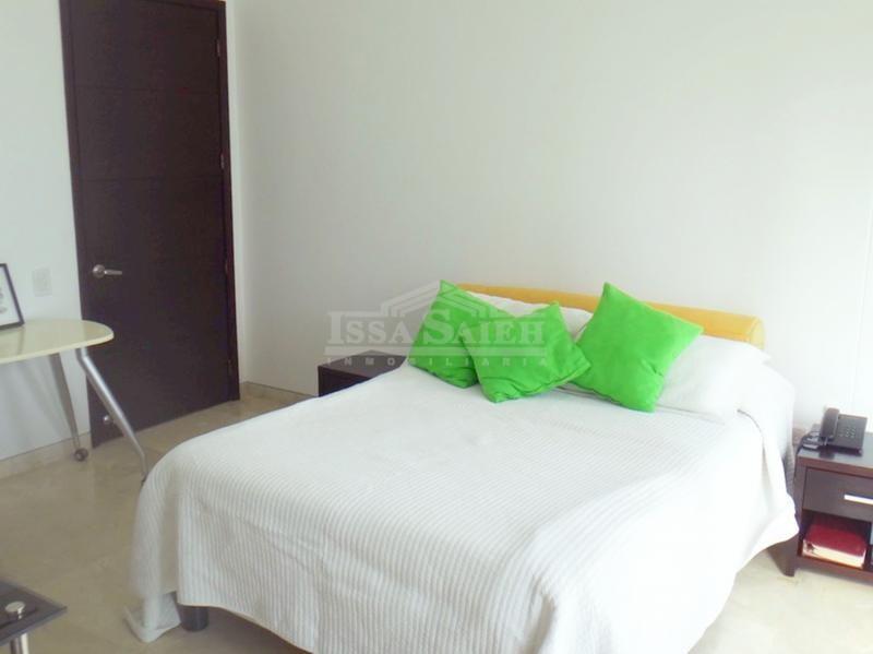 Inmobiliaria Issa Saieh Apartamento Arriendo, El Golf, Barranquilla imagen 6