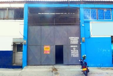 Inmobiliaria Issa Saieh Bodega Arriendo/venta, Lucero, Barranquilla imagen 0