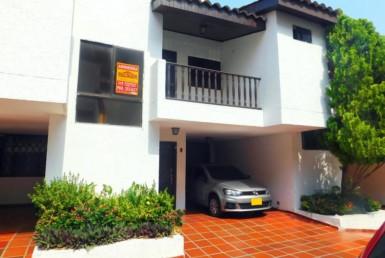 Inmobiliaria Issa Saieh Casa Arriendo, Riomar, Barranquilla imagen 0
