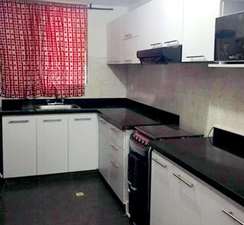 Inmobiliaria Issa Saieh Apartamento Arriendo/venta, Villa Country, Barranquilla imagen 4