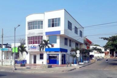 Inmobiliaria Issa Saieh Local Arriendo, La Victoria, Barranquilla imagen 0