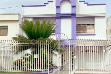 Inmobiliaria Issa Saieh Casa Venta, El Tabor, Barranquilla imagen 0