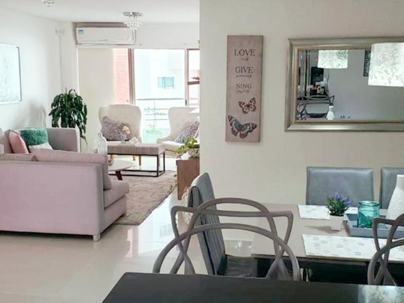 Inmobiliaria Issa Saieh Apartamento Venta, El Poblado, Barranquilla imagen 1