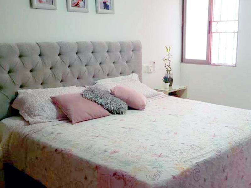 Inmobiliaria Issa Saieh Apartamento Venta, El Poblado, Barranquilla imagen 5