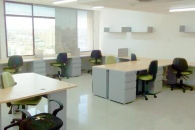 Inmobiliaria Issa Saieh Oficina Venta, El Prado, Barranquilla imagen 0